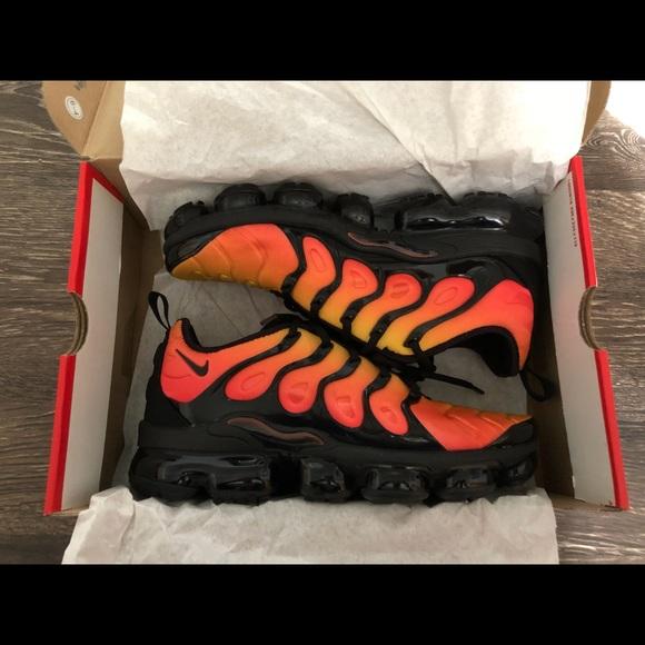 Nike Shoes | Nike Vapormax Plus Size 9